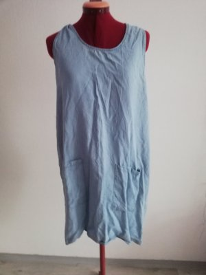 Denim Dress azure