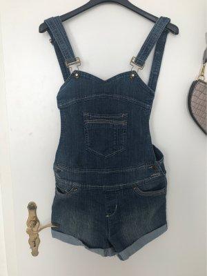 H&M Jeansjurk veelkleurig