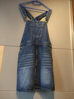 SheIn Robe en jean bleu