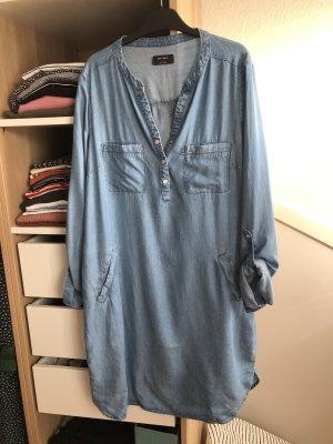 C&A Jeansjurk azuur