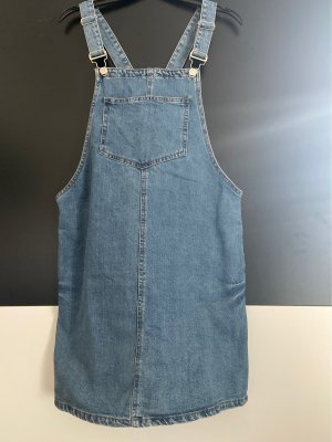 Primark Jeansjurk korenblauw