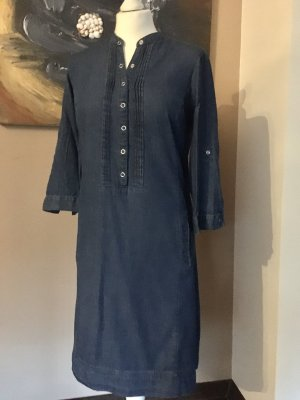 TCM Denim Dress blue