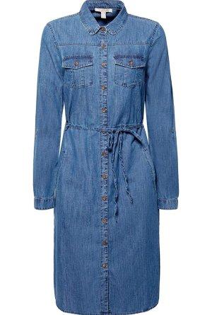 Jeanskleid Größe 44 Marke Esprit