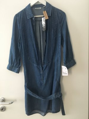 Jeanskleid / Hemd von DKNY, neu