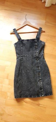 Jeanskleid Kleid schwarz Gr.S von H&M Neu