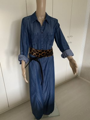 BPC Selection Premium Robe en jersey bleuet