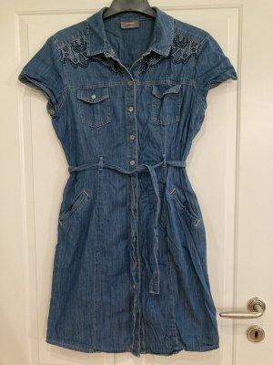Jeanskleid - Shift Dress