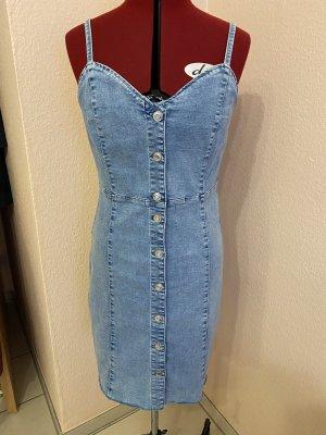 Orsay Jeansjurk lichtblauw