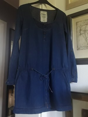 Campus by Marc O'Polo Denim Dress blue