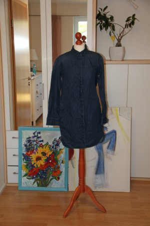 Closed Denim Dress multicolored