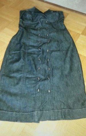 Jeanskleid von Dept