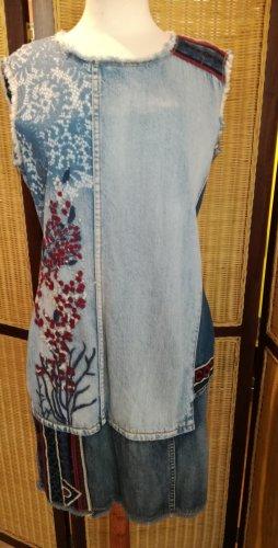 #Jeanskleid von #Desigual Gr.40/42
