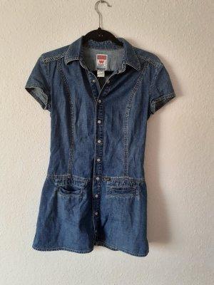 Jeanskleid von Diesel Größe S Kleid