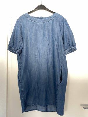 Esprit Denim Dress blue