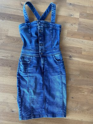 G-Star Raw Robe en jean bleu