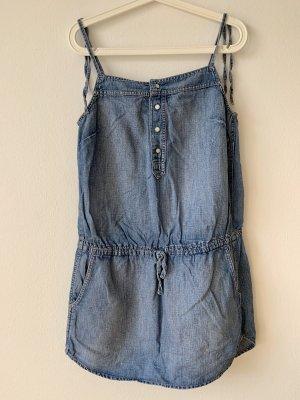 Jeanskleid von GAP 1969, Größe S