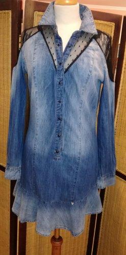 #Jeanskleid von #Guess Gr.36