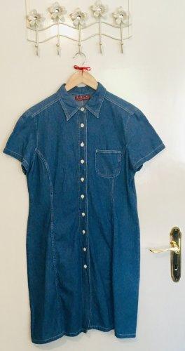 Jeanskleid von H&M L.O.G.G.