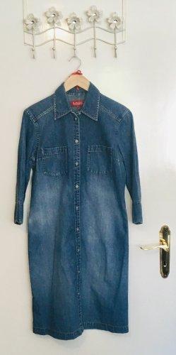 Jeanskleid von H&M von L.O.G.G.