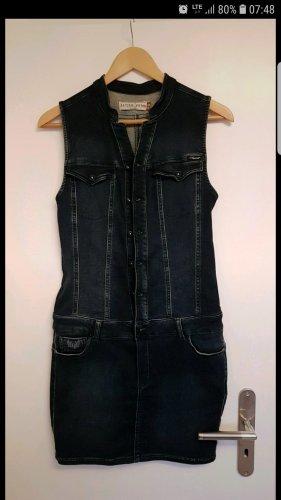 Jeanskleid von Kaporal