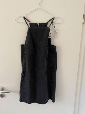 Jeanskleid von Topshop
