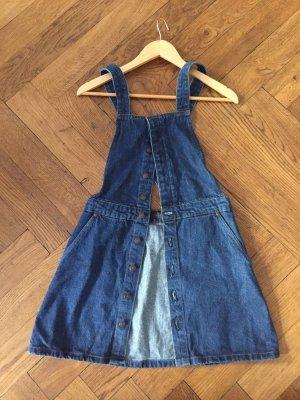 Jeanskleid von Zara