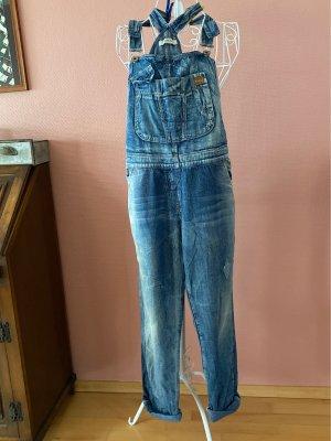 Denim life by pimkie Jeans met bovenstuk blauw