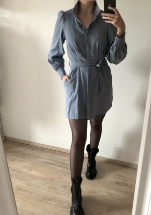 *Jeanslook* Hemdkleid