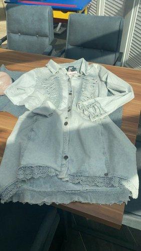 Jeansmantel der Marke Tredy *Neu*