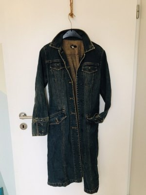 Jeansmantel Vintagelook GAP XS