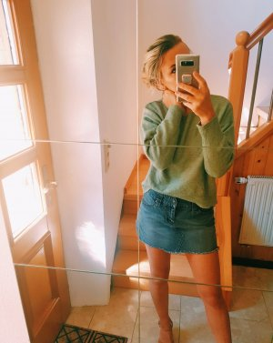 Jeansmini von Only, Blogger, Trend, MustHave