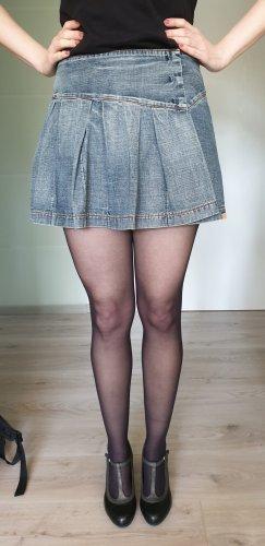 Killah Miniskirt slate-gray