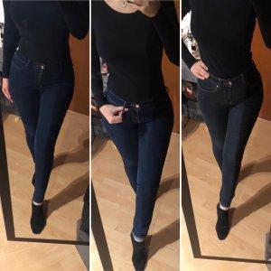 Jeanspaket Gr. S Zara/H&M/Dr.Denim