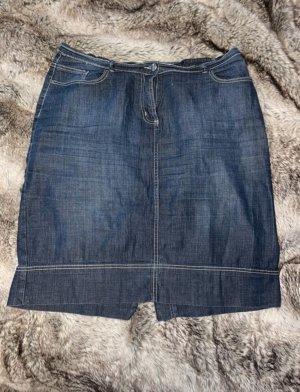 Kingfield Denim Skirt multicolored