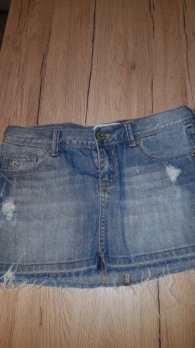 New Yorker Denim Skirt blue