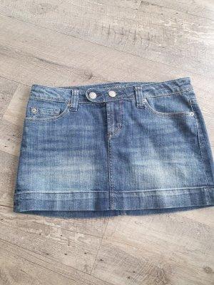 American Eagle Outfitters Minifalda azul