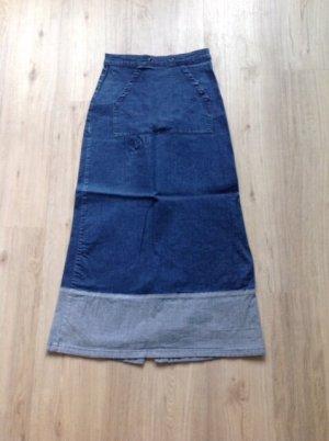 CCC Denim Skirt blue