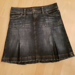 Esprit Denim Skirt blue