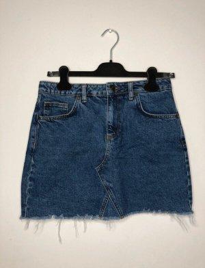 BDG Denim Skirt blue