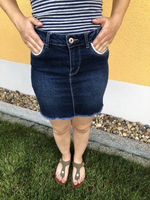 Jeansrock Only