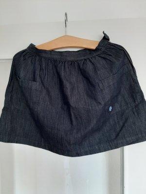 Alprausch Denim Skirt blue