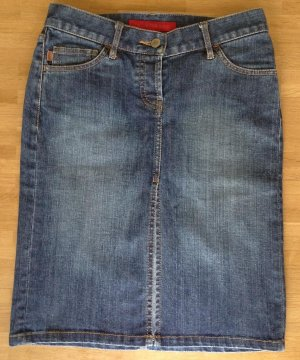 Jeansrock von French Connection GR. 34