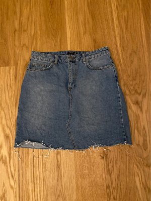 Jeansrock von One More Story