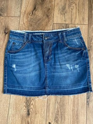 Jeansrock von Only in 28