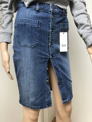 jeansrock von Set