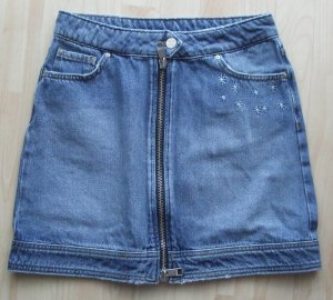 Tommy Hilfiger Jupe en jeans bleu clair