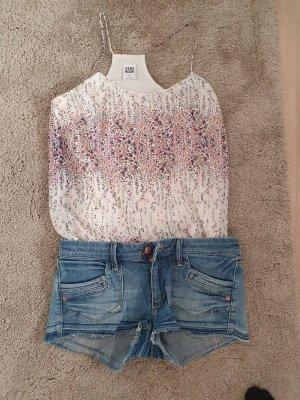 Jeansshort