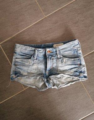 Jeansshort H&M