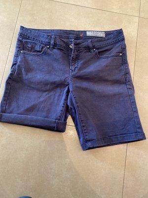 edc by Esprit Short en jean bleu