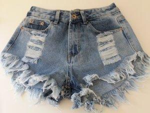 Jeansshort von Emin